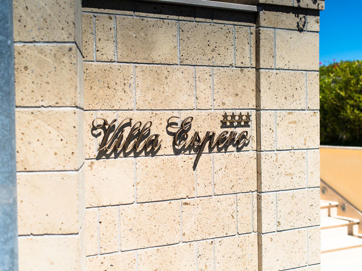 Villa Espero - Ricevimenti