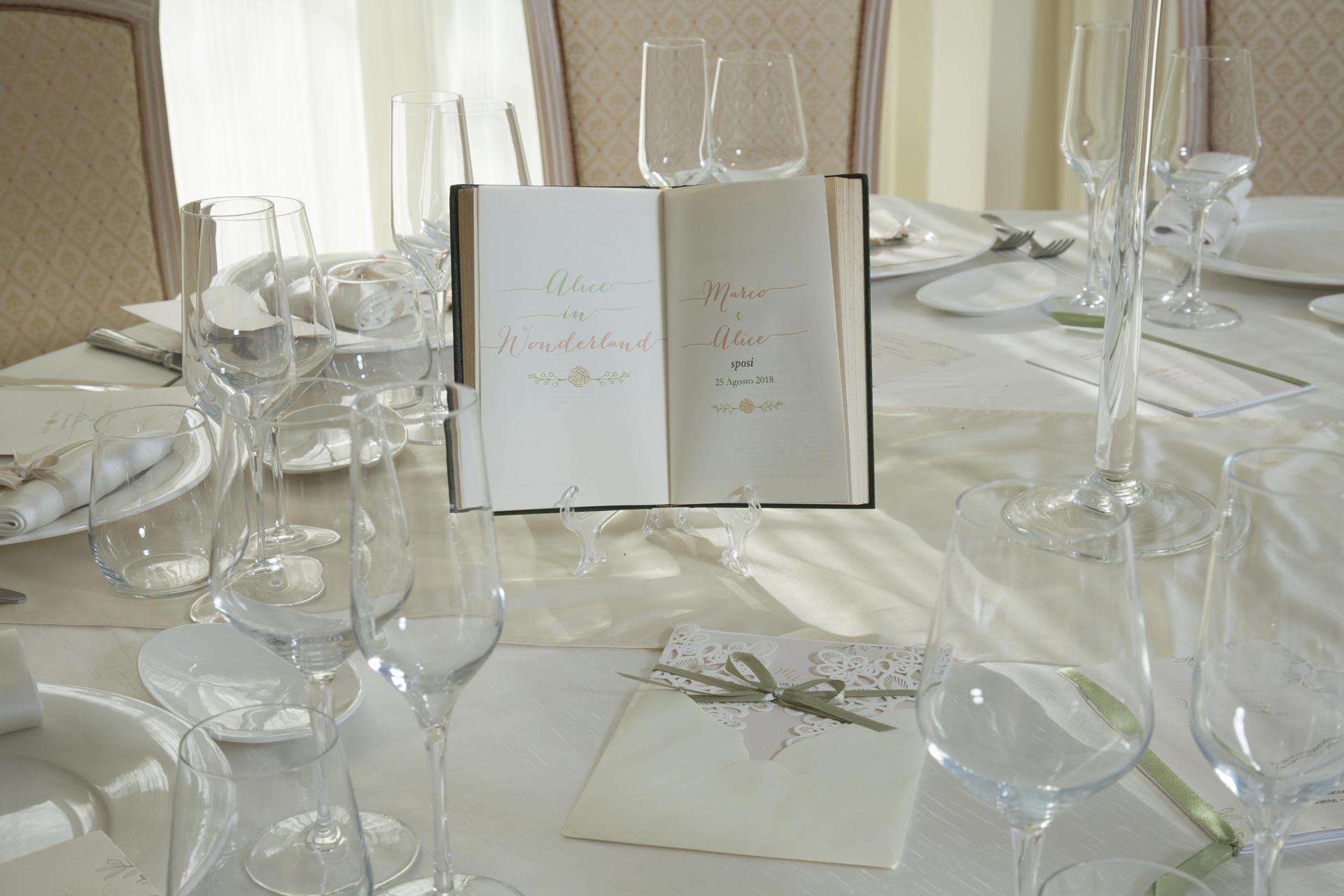 Villa Espero - Matrimoni