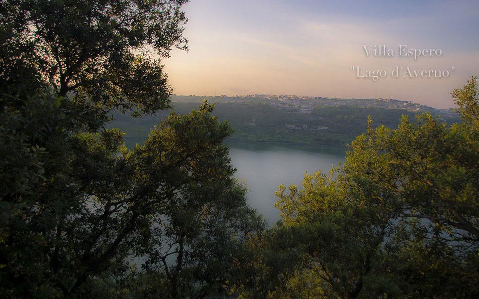 Matrimoni ai Campi Flegrei: Lago d'Averno