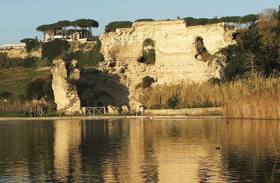 Villa Espero tra Natura e Storia