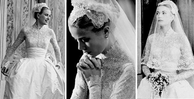 Le più belle dame in bianco