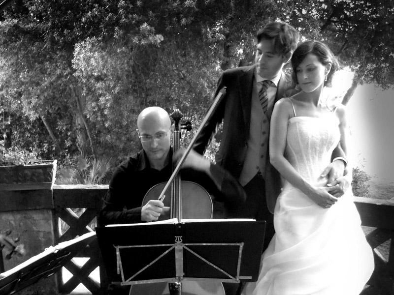 Qual'è la musica giusta per un Matrimonio?