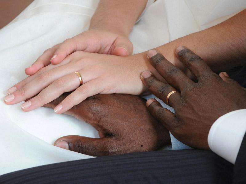 Matrimoni tra stranieri