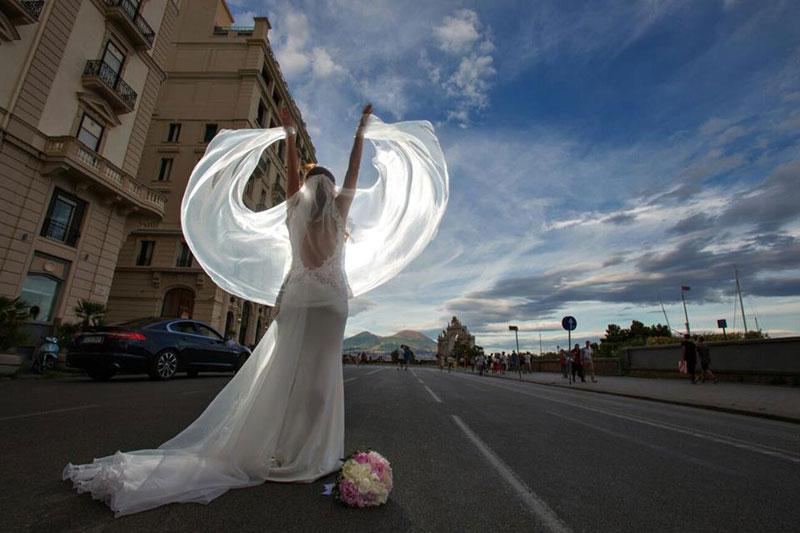 I 5 momenti più belli del Matrimonio