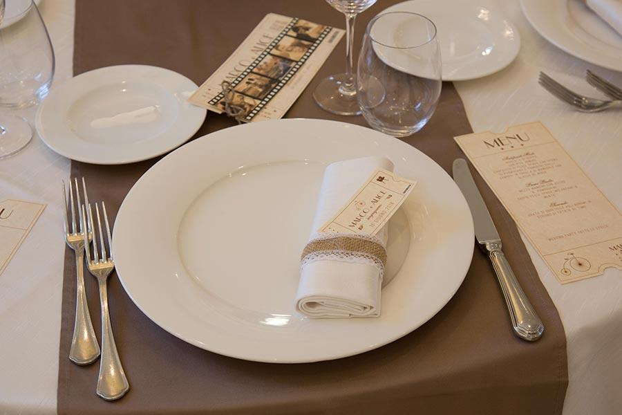 La scelta del menù – I consigli degli esperti