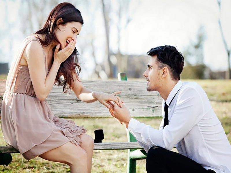 Mi vuoi sposare ?