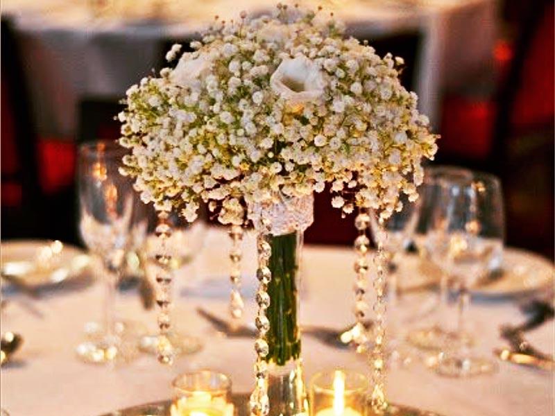 Barroque Wedding lo stile barocco nel matrimonio