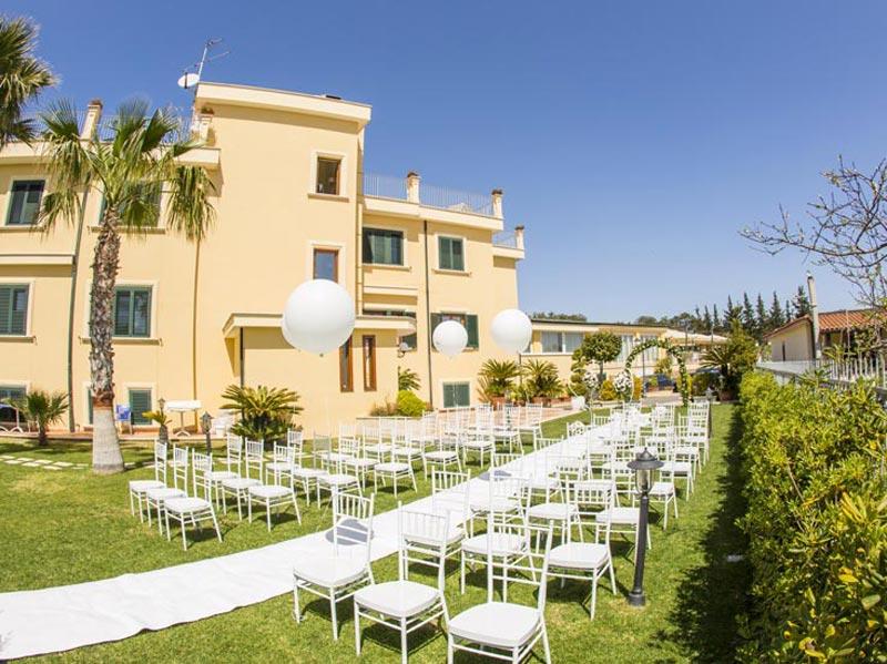 Il ricordo più bello del tuo Matrimonio a Villa Espero