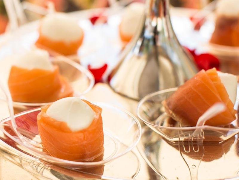 Matrimonio a base di pesce – Scelta Mediterranea