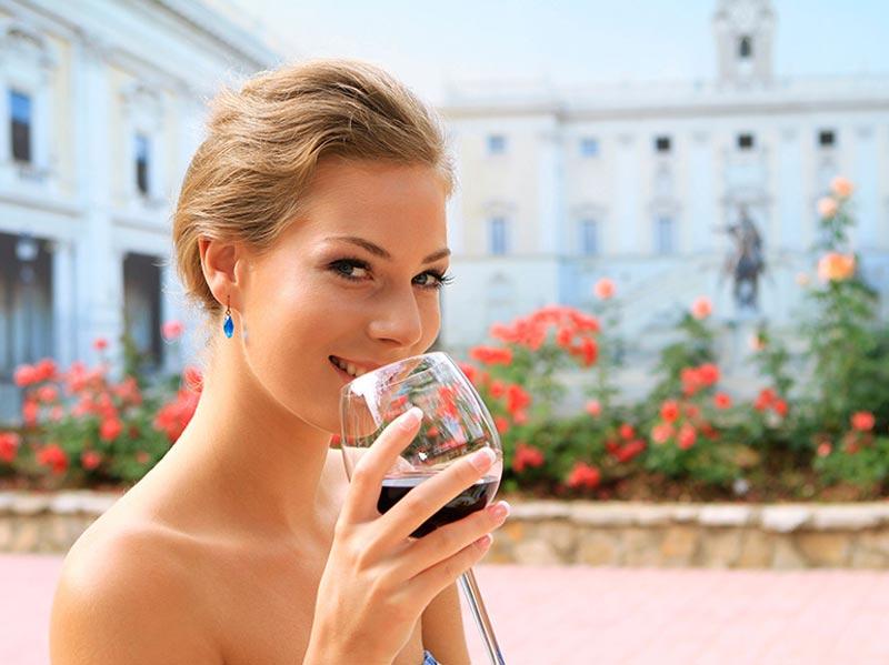 I nostri vini d'autore: il Piedirosso