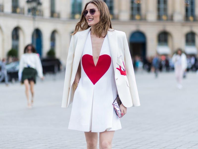 Cosa indossare a San Valentino?