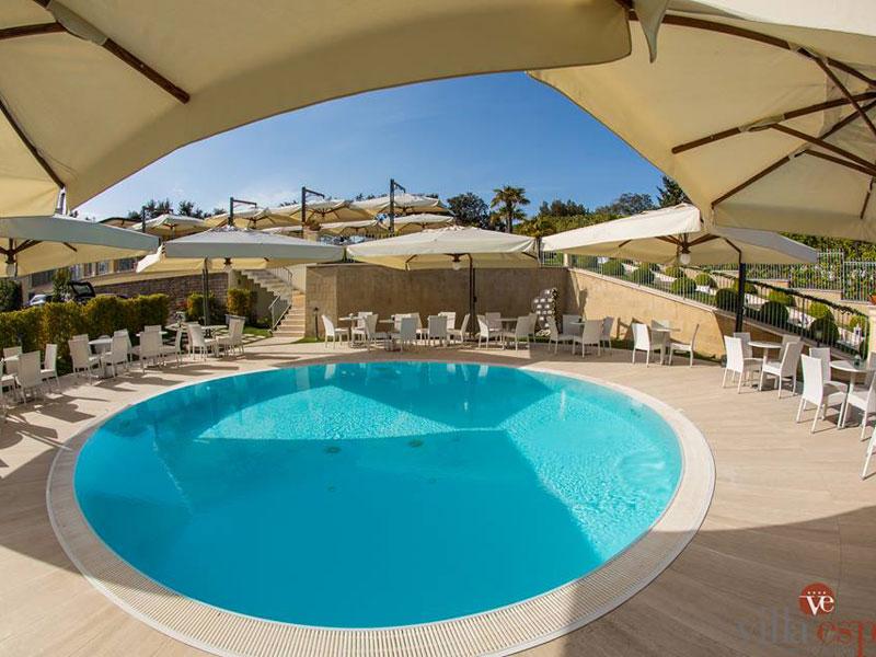 Hai mai visitato Villa Espero?