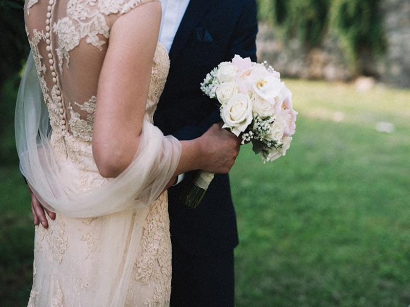 I vantaggi di un matrimonio estivo